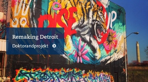 Remaking Detroit