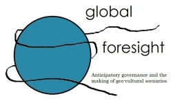 Logo Global Foresight