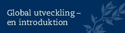 Global utveckling – en introduktion