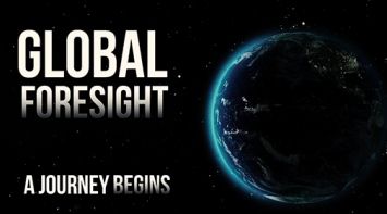 Global foresight. A journey begins