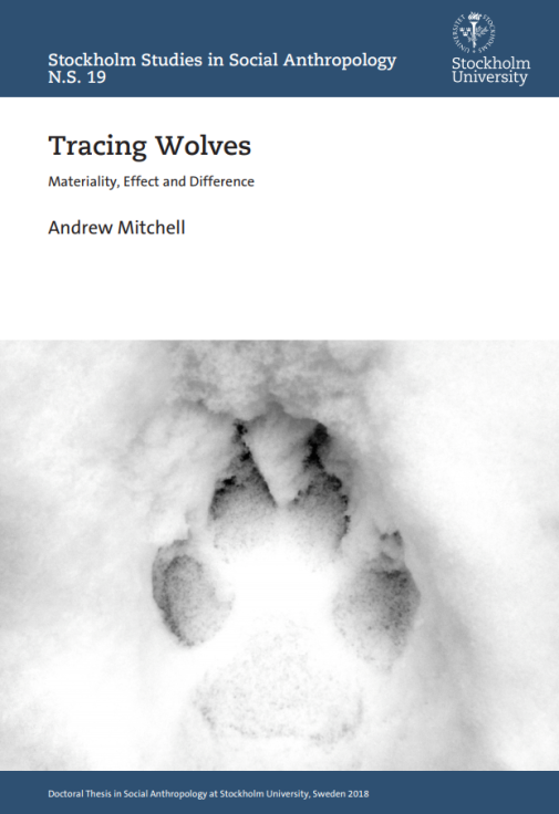 Tracing Wolves: Materiality, Effect and Difference